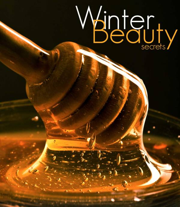 Diy winter skincare