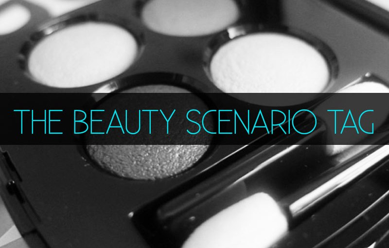 The beauty scenariotag