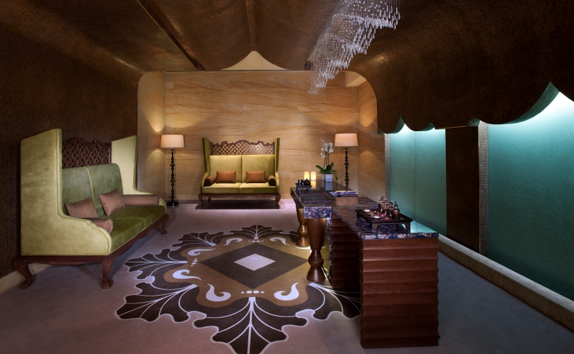Eastern Mangroves Anantara Spa Review