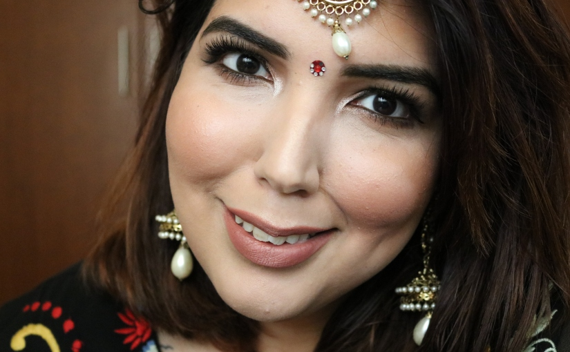 DIWALI MAKEUP TUTORIAL